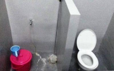 Akses Sanitasi yang Layak di Sekolah, Kondisi NTT Sungguh Mencengangkan