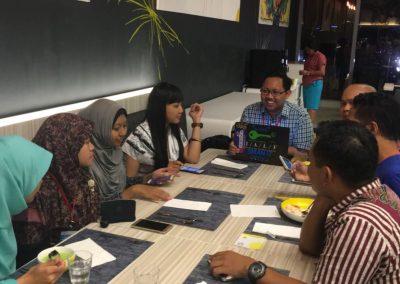 Divisi Meeting Kesehatan