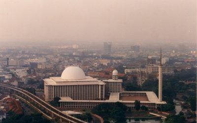Kualitas Udara Jakarta Terburuk di Dunia: Sampai Kapan Kita Abai?